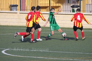 El Super Sport logró un nuevo triunfo en la octava jornada de la Regional