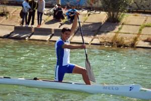 El ceutí  Mohamed Amar se hizo con la medalla de bronce en la categoría C-1 junior