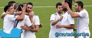 Sigue el Atlético de Ceuta - Algeciras C.F. a través del Twitter de Ceuta Deportiva