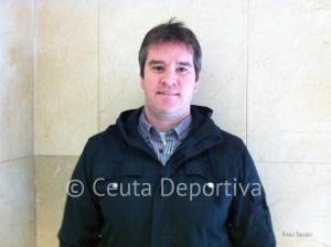 Víctor López es hijo del ilustre medallista olímpico José Ramón López Díaz Flor