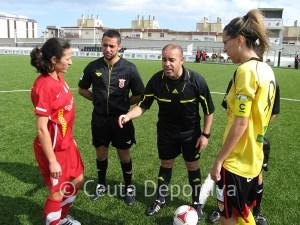 Mohamed Ahmed Abdeselam pitará el decisivo Carmelitas - Granada