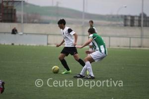 El Córdoba, el principal rival del Ceutí en la pelea por la permanencia, jugará el domingo en Jerez