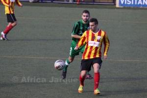 El Super Sport perdió su segundo partido en el Campeonato de Regional