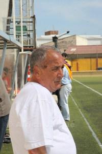 Paco Conejo entiende que se debe apostar decididamente por la cantera