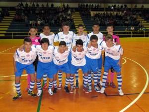 El Puerto Disa ha sido un digno subcampeón de Liga