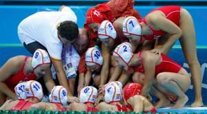 Miki Oca confía en el bloque de jugadoras que logró la medalla de plata en los Juegos de Londres