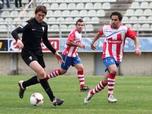 El Algeciras y el Córdoba B jugarán primero lejos de casa