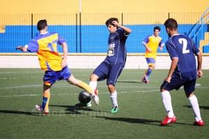 El Imperio de Ceuta, subcampeón de Liga, tiene muy complicado acceder a la final de Copa