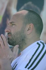 Pepe regresó este verano a categoría nacional tras jugar una temporada en Regional
