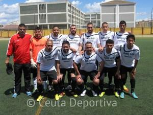 El Sporting, que descansó en la última jornada, se enfrentará este martes al CD Puerto Disa