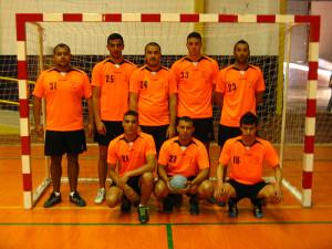 El Estudiantes, uno de los tres equipos que participa en la Liga Endesa