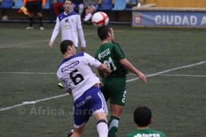 El Super Sport jugará el domingo contra el Super Sport Atlético en un partido asequible