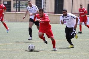 El Ramón y Cajal goleó al Super Sport Atlético y se aseguró un sitio en el play off