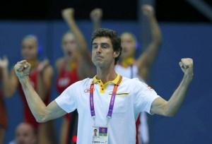 Miki Oca confía en las mismas jugadoras que se colgaron la plata en los Juegos Olímpicos de Londres