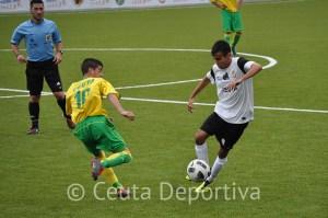 El Goyu y el Ceutí lograron la permanencia en el grupo 14