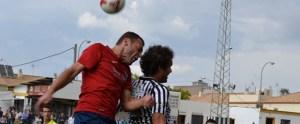 El Mairena fue goleado por el Olot por el campeón del grupo catalán