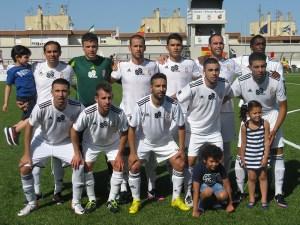 El Atlético de Ceuta, que no había podido con el Ramón y Cajal en la Liga regular, lo derrotó en la final del play off