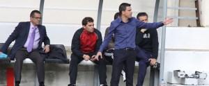 El catalán vivió una temporada muy complicada en la AD Ceuta