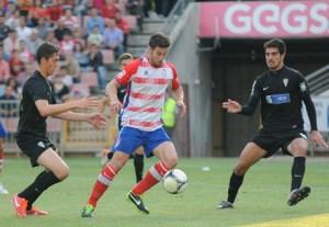El Granada B sigue adelante por el valor doble de los goles en campo contrario