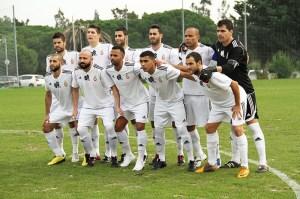 De un día para otro, el equipo pasa de llamarse SD Ceuta a AD Ceuta FC
