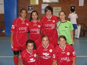 La UD Carmelitas cayó en el primer partido del torneo que se disputa en el Campoamor