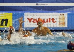 A España le espera Serbia en la lucha por el quinto puesto