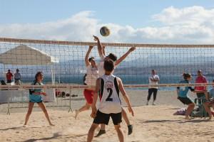 XX Campeonato de Voley Playa Ciudad de Ceuta
