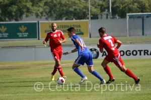 Segura se moja y fija en el play off de ascenso el objetivo de la temporada 2013-2014
