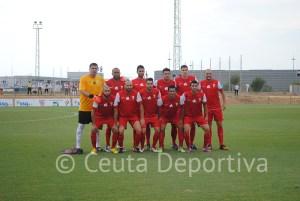 La AD Ceuta FC recibirá al CD Mairena tras su triunfo incontestable en la Ciudad Deportiva del Sevilla FC