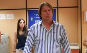Ricardo García, el controvertido presidente del Xerez CD