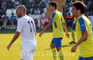 El equipo blanco se dejó empatar en la última jornada ante el Coria en el Murube