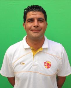 El técnico almeriense ilustrará a los entrenadores ceutíes con sus conocimientos del baloncesto formativo
