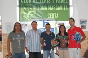 Belmonte-Palomares Camp. Masc. A