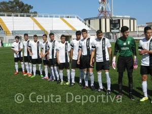 El Ceutí recibe al Huelva Atlético dispuesto a conseguir la primera victoria de la temporada