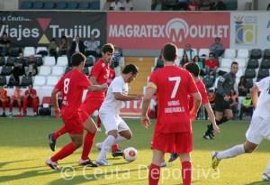 Ernesto espera que su equipo salga bien parado de los tres últimos compromisos del 2013