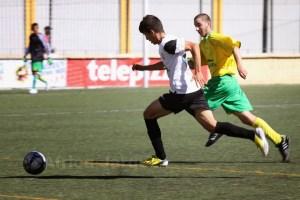 El Deportivo Ceutí y el Goyu-Ryu ganaron en la octava jornada