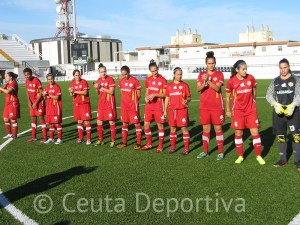 La UD Carmelitas afronta en Málaga el primero de una serie de tres partidos de gran dificultad