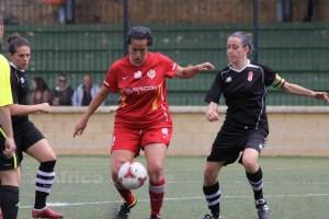 El Carmelitas pisó el Benoliel por última vez cuando venció al Granada por 2-0 y consiguió la permanencia