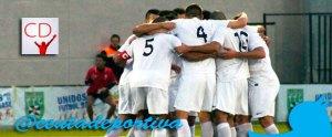 Sigue el Alcalá - Ceuta a través del Twitter de Ceuta Deportiva