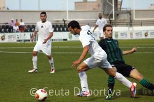 El equipo de Óscar Cano ganó por 0-1 en el partido de la primera vuelta
