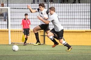 La FFC organizará la Copa Federación en las categorías juvenil y cadete