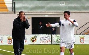 José Antonio Asián ha empatado sus últimos cuatro partidos ante el Coria en el 'Guadalquivir'