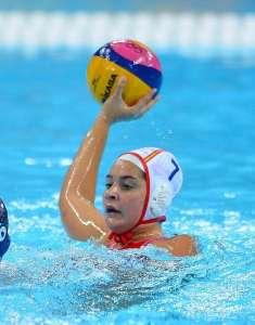 Lorena Miranda cree que la Superfinal de la Liga Mundial servirá para afinar la puesta a punto de cara al Europeo