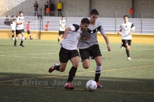 La primera jornada de la Copa Federación se disputa el domingo por la mañana