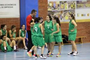 El UB Ceuta no pudo sentenciar el tercer puesto con una victoria en La Línea