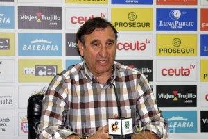José Antonio Asián concede un gran valor al duelo contra el Pozoblanco en el Murube