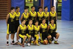 El Siete Colinas ha cumplido con las expectativas en la Copa Andalucía B