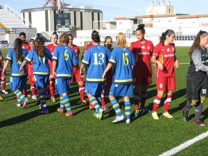 El Carmelitas venció al Atlético Las Delicias en el partido de la primera vuelta por 1-0