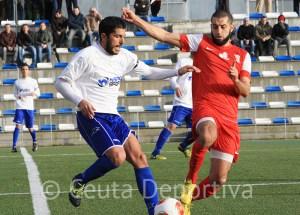 El CD Alcalá dejó en 13 el número de partidos sin conocer la derrota