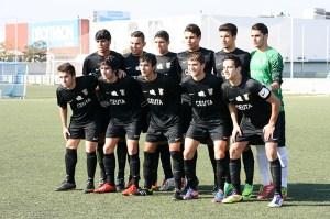 El Ceutí ganó al Siempre Alegres por 1-2, pero el club onubense reclama alineación indebida de Hamza